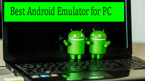 emulate android on pc free
