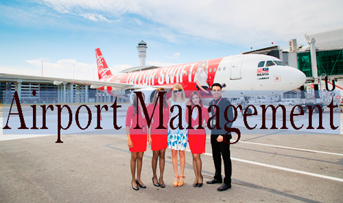 Airport Management Courses