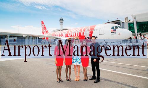 Airport Management Courses