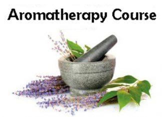 Aromatherapy Course