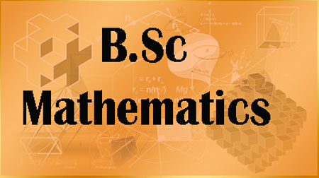 BSc Mathematics