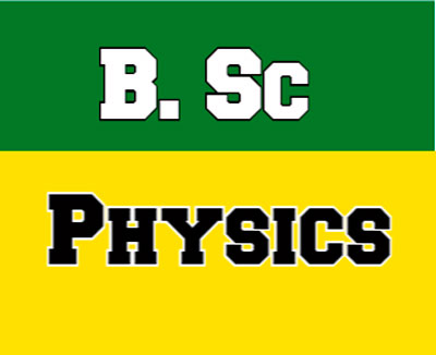BSc Physics