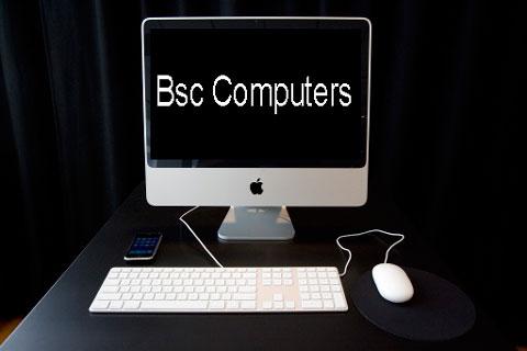 Bsc Computers