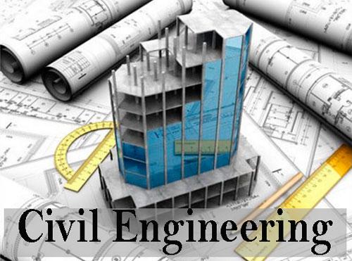 Civil Engineering Course Details