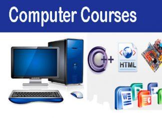 Computer-Courses