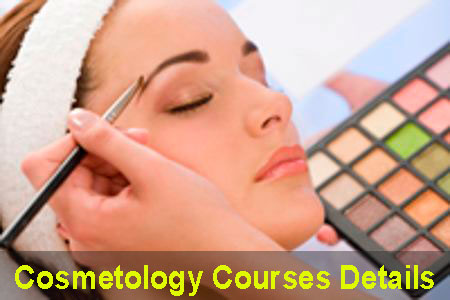 Cosmetology Courses Details