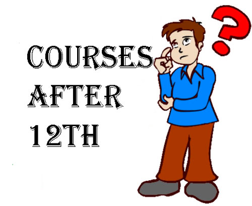 Courses after 12th
