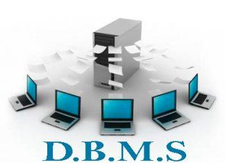 DBMS Course Details