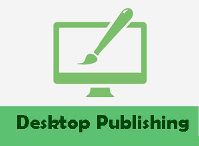 What is desktop publishing examples of dtp and its importance for Desktop publisher job