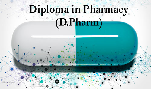 Diploma in Pharmacy Course