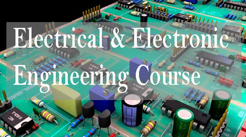 Electrical And Electronic Engineering  Eee  Course Details