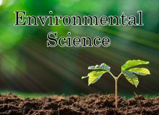 EnvironmentalScience