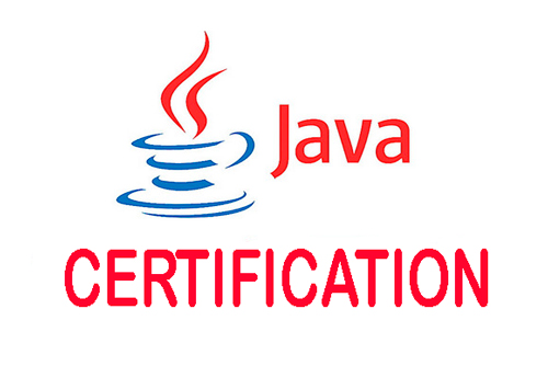 Java Certifications