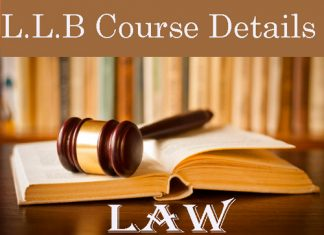 LLB Course Details