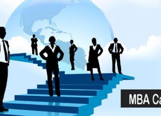 MBA-Career