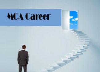MCA Careers