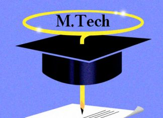 MTech Admissions