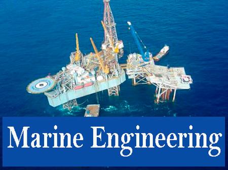 Marine Engineering Course