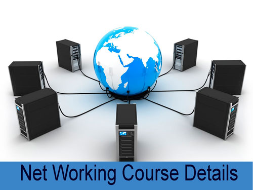 Networking-Courses