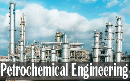 Petrochemical Engineering Course Details