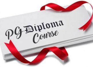 Post Graduate Diploma Courses