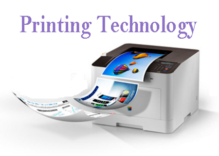 Printing Technology Course