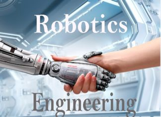 Robotics Engineering Course