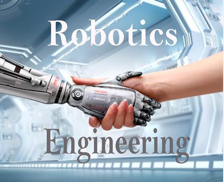 Robotics Engineering Course