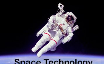 Space Technology Course