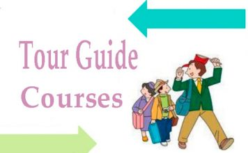Tour Guide Course