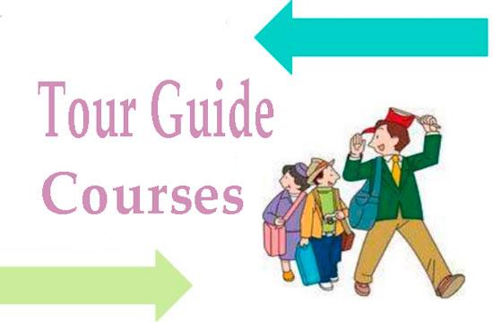 Tour Guide Course