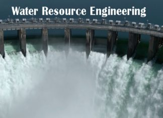 Water Resource Engineering Course