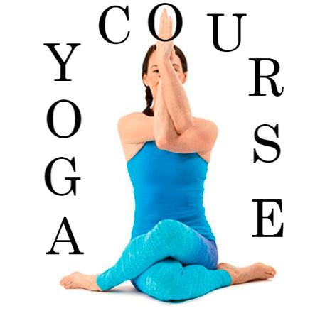 Yoga Certification Courses