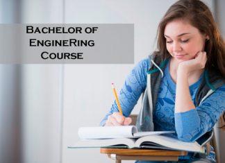 BE Courses Details