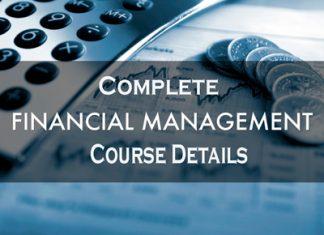 BFM Course Details