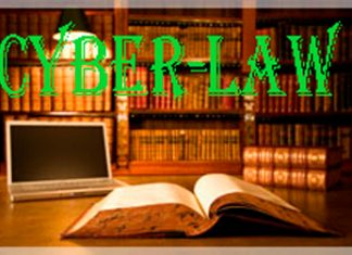 CyberLaw Course