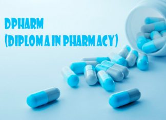 DPharm (Diploma in Pharmacy)