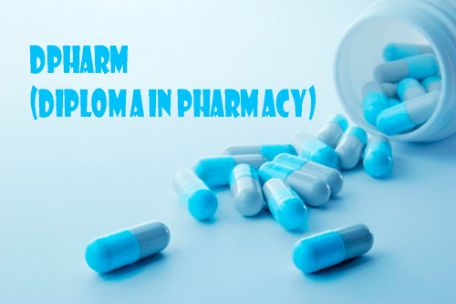 DPharm (Diploma in Pharmacy)