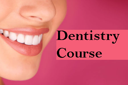 Dentistry Course details