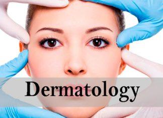 Dermatology Course Details