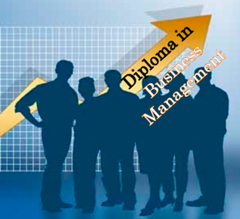Diploma in Business Management