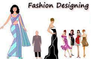 Diploma in Fashion Designing