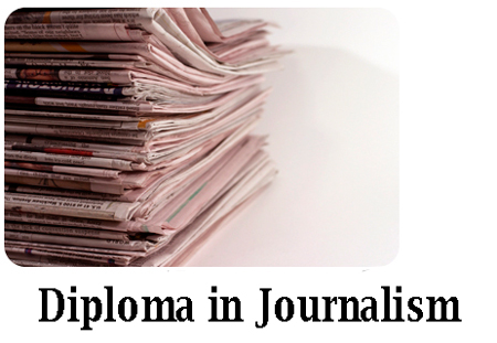 Diploma in Journalism Course