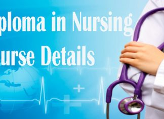 Diploma in Nursing Course Details