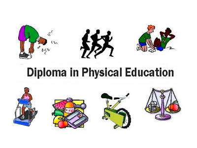 Diploma in Physical Education Course