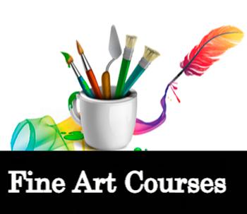 Fine Art Courses Details