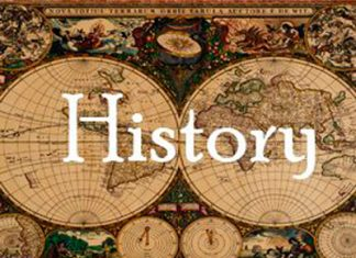 History Courses Details