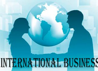 International Business Courses