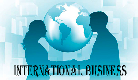 International Business Courses