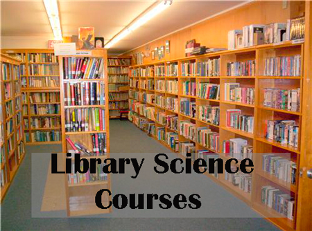 Library Science Courses